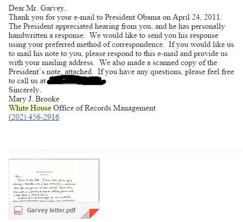 Obama Letter 01
